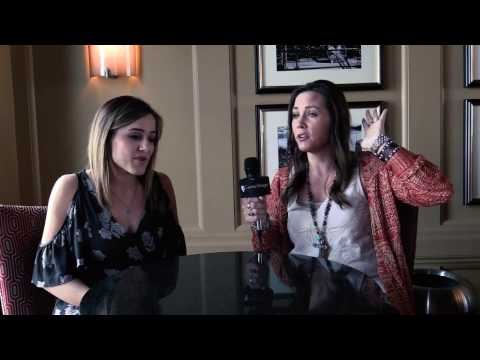 Conversations with Missy: Mary Sarah at Nashville Elvis Festival