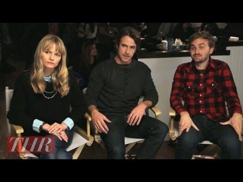 Sundance: Dermot Mulroney, Lindsay Pulsipher, director Calvin Reeder talk 'The Rambler'