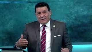 مدحت شلبى واتصال تليفونى بحسام حسن ويفجر مفاجئة كبيرة عن المبارة واتحاد الكورة