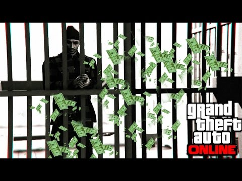 LA PRISON OU LE MILLION?  - GTA 5 ONLINE