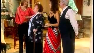 Дикая кошка / Gata salvaje (2002) Серия 76