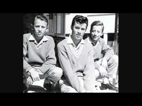 The Bee Gees - You Won't see Me