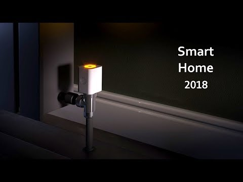 7 Smart Home Inventions YOU MUST HAVE IN 2018