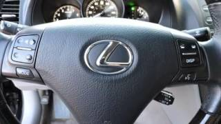 2007 Lexus GS Tulsa Broken Arrow, OK #T151081A(http://fowlertoyotatulsa.com/ Call or visit for a test drive of this vehicle today! Phone: 918-505-9354 Year: 2007 Make: Lexus Model: GS Trim: 350 Engine: 3.5L V6 ..., 2015-09-12T06:49:37.000Z)