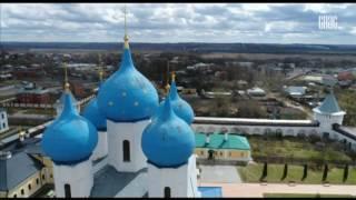 МОНАСТЫРИ РОССИИ. Высоцкий мужской монастырь.
