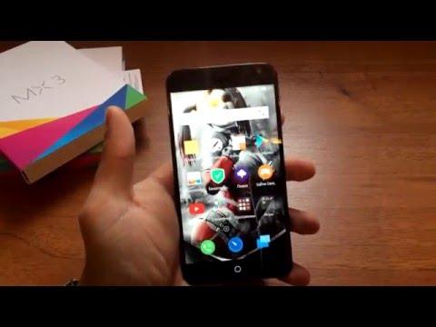 Обзор Meizu MX3 32gb,опыт использивания,актуален ли в 2016 году