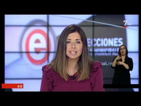 Buenos d�as Castilla y Le�n (20/05/2019)