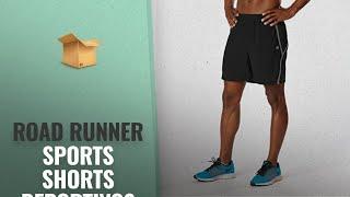 "Road Runner Sports 2018 Mejores Ventas: Road Runner Sports R-Gear Mens Set The Pace 7"" Short"