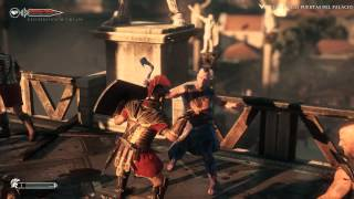 Ryse Son of Rome - PC - Ultra 30 FPS