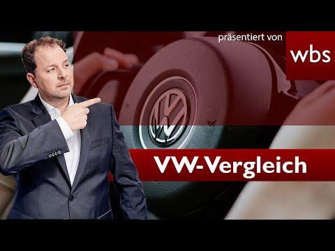 Diesel-Skandal: VW einigt sich in letzter Sekunde - Eure Rechte erklärt euch Rechtsanwalt Solmecke!