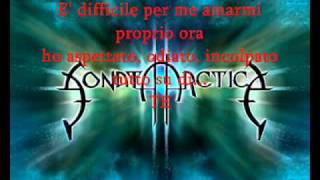 SONATA ARCTICA - Paid In Full (IN  ITALIANO)
