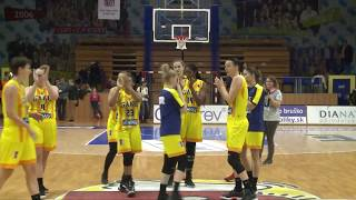20180106 HL Good Angels vs AL Riyadi Beirut