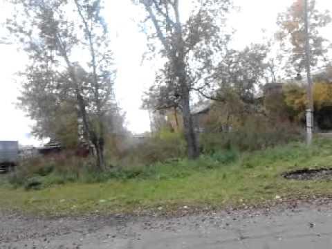 Красноярский край, город Канск, ул.Рабочий городок
