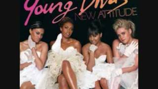 Watch Young Divas If I Cant Have You video