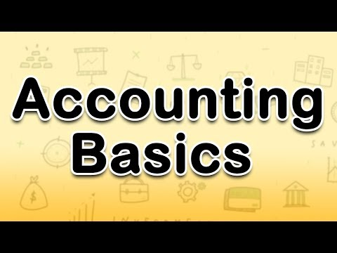 Introduction To Accounting | Book Keeping | Financial Accounting | LetsTute Accountancy