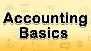 Introduction To Accounting | Book Keeping | Financial Accounting