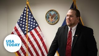 A Veterans Affairs whistleblower now pointing finger at his own office | USA TODAY