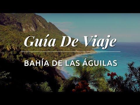 Road Trip to Bahía de la Águilas - GUÍA DE VIAJE GRATIS