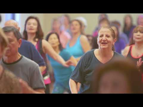ACE SPONSORED RESEARCH: Is Zumba Gold® an Effective Workout for Middle-aged and Older Adults?