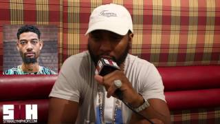 neef buck talks beanie sigel meek mill jay z dame dash ar ab philly new music and more