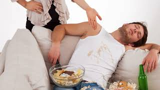Почему пропадает желание заниматься любовью с мужем?