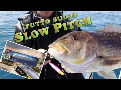Trabucco TV - Slow Pitch Tutorial