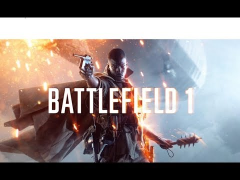 Battlefield 1 with Magnotize and Icy Gaming