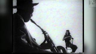 Lester Young & Billie Holiday - part 1