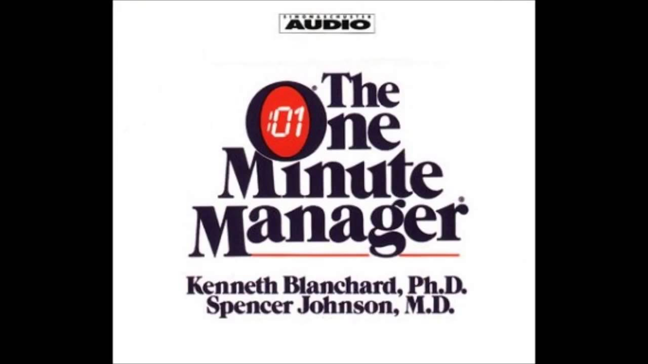 book report in one minute manager areas of exp iunie