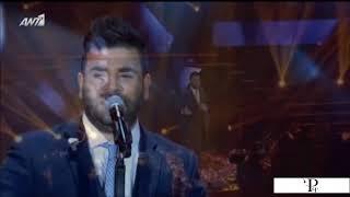Παντελής Παντελίδης - Μόλις Χώρισες (Fantasia Live)