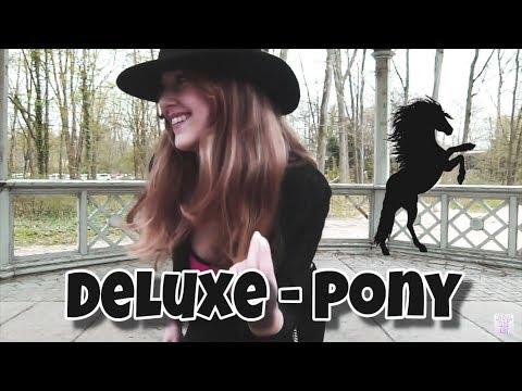 Deluxe - Pony (Electro Swing Dance)