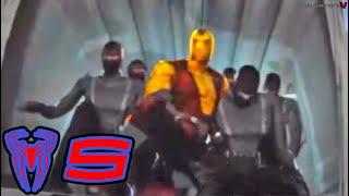 Spider-Man: The Movie (PC) walkthrough part 5
