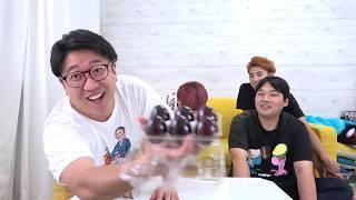 箱根で買ってきた温泉たまごがマジ旨!!