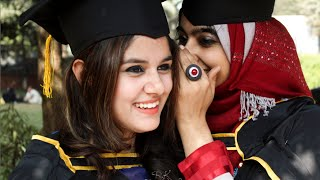 49th Convocation University of Dhaka, 2015