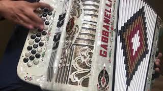 Ramon ayala accordion solo crazy skills