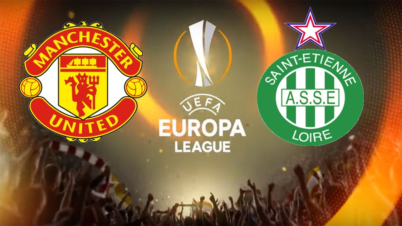 Download Manchester United vs Saint Etienne 3-0  ||All Goals & Extended Highlights|| 16/02/ 2017  HD