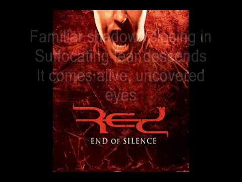 Break Me Down - Red - Lyrics