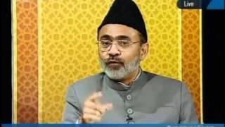 Concept of punishment in Islam PART 2