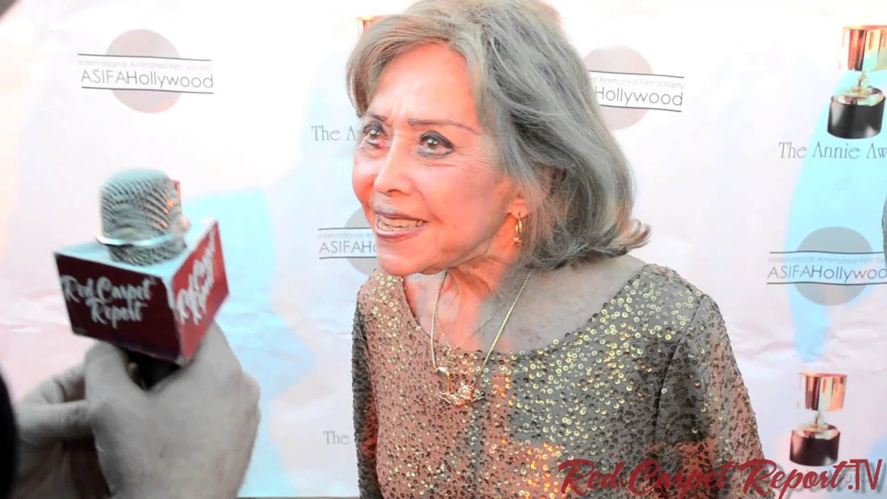 june foray behind the voice actors