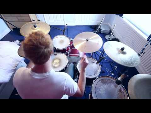 Defector - Muse Drums (drums only)