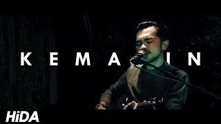 Gambar cover KEMARIN - SEVENTEEN (Live Acoustic Cover by Hidacoustic)