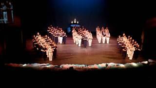 在三百二十四人的龐大的經藏演繹團隊中,《圓夢》演繹團隊,包含手語演...