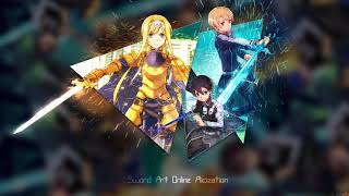 Find Your Sword in This Land / Sacred Swords || Sword Art On...