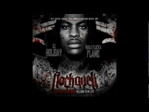 Waka Flocka Flame  Grove St Party Instrumental Remake ReProd TO Beatz