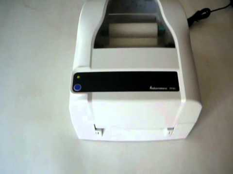 DRIVER FOR EASYCODER PF8T