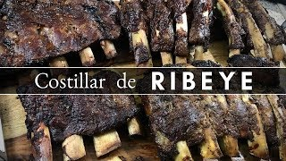 Costillar de Ribeye | La Capital