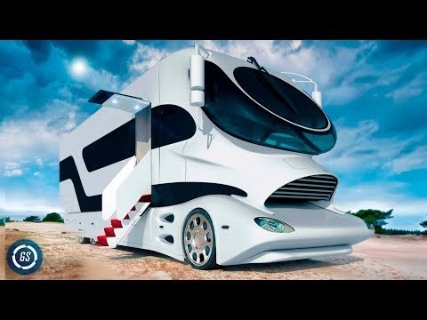 15 Incredible Futuristic Vehicles You Should Know || Future Vehicles ▶ Part 2