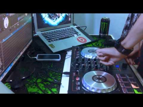 DDJ-SB Sick, House Electro Mix 2014 (DJ CREPUSCULAR Remix)