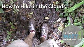 Hiking Around Miraflor in Nicaragua