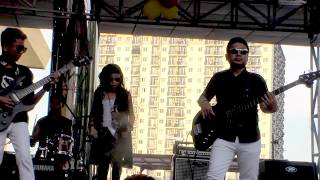 Highway Star - Deep Purple by ASI Band at REVO Town